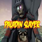 Paladin-Slayer-لوگو-بازی