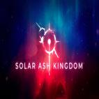 Solar-Ash-Kingdom-لوگو
