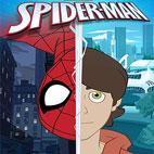 Spider-Man-لوگو