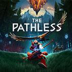 The-Pathless-لوگو-بازی