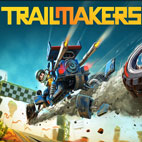 Trailmakers-لوگو-بازی