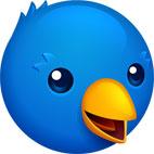 Twitterrific.logo عکس لوگو
