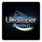 Ultracopier-2.0.4.6-Multilingual-Logo