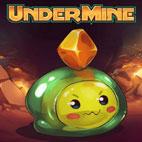 UnderMine-لوگو