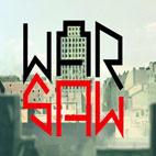 WARSAW-لوگو-بازی