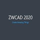 ZWSOFT-ZWCAD-2020-Logo