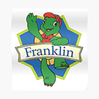 franklin.the.turtle.logo