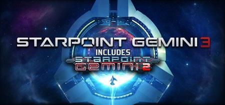 دانلود بازی کامپیوتر Starpoint Gemini 3 v0.510.2 نسخه GOG