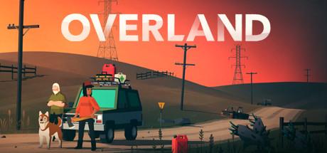 بازی کامپیوتر استراتژیک Overland v1.1 نسخه GOG