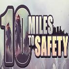 لوگوی بازی 10Miles To Safety