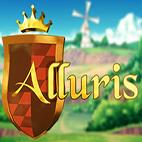 لوگوی بازی Alluris