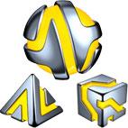 Altair.logo عکس لوگو