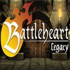 Battleheart-Legacy-لوگو-بازی