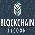 Blockchain-Tycoon-لوگو-بازی