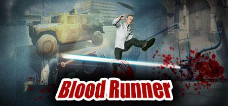 دانلود بازی کامپیوتر Blood Runner کرک شده نسخه PLAZA