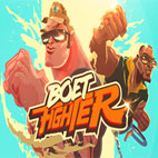 Boet-Fighter-لوگو-بازی