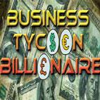 Business-Tycoon-Billionaire-لوگو-بازی