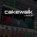 Cakewalk.logo1عکس لوگو