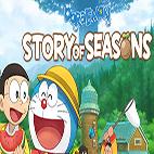 لوگوی بازی DORAEMON STORY OF SEASONS