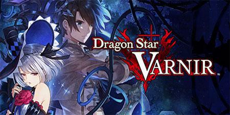 دانلود بازی Dragon Star Varnir نسخه CODEX