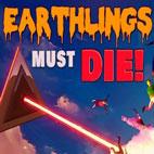 Earthlings-Must-Die-Logo