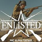 لوگوی بازی Enlisted