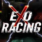 Exo-Racing-لوگو-بازی