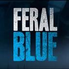 Feral-Blue-Logo