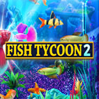 Fish-Tycoon-2-لوگو-بازی