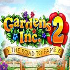 Gardens-لوگو-بازی