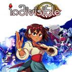 Indivisible-لوگو-بازی