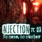 Injection-23-No-Name-No-Number-Logo