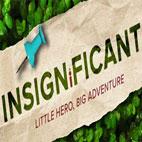 Insignificant-لوگو-بازی