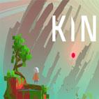 KIN-لوگو-بازی