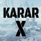 Karar-X-لوگو-بازی