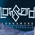 لوگوی بازی Lornsword Winter Chronicle