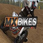 MX-Bikes-لوگو-بازی