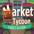 Market-Tycoon-لوگو-بازی