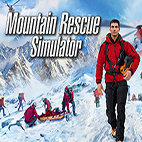 لوگوی بازی Mountain Rescue Simulator