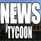 News-Tycoon-لوگو-بازی