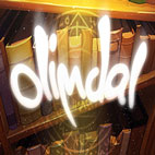Olimdal-Logo