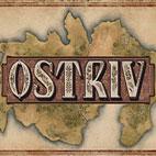 Ostriv-لوگو-بازی