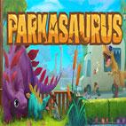 Parkasaurus-لوگو-بازی