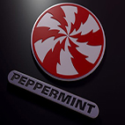 Peppermint-Linux-Logo