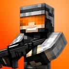 Pixel-Strike-3D-لوگو