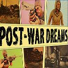 لوگوی بازی Post War Dreams