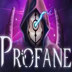 لوگوی بازی Profane