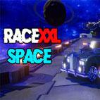 RaceXXL-Space-لوگو-بازی