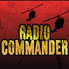 لوگوی بازی Radio Commander