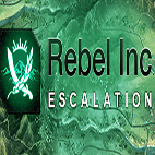 لوگوی بازی Rebel Inc: Escalation